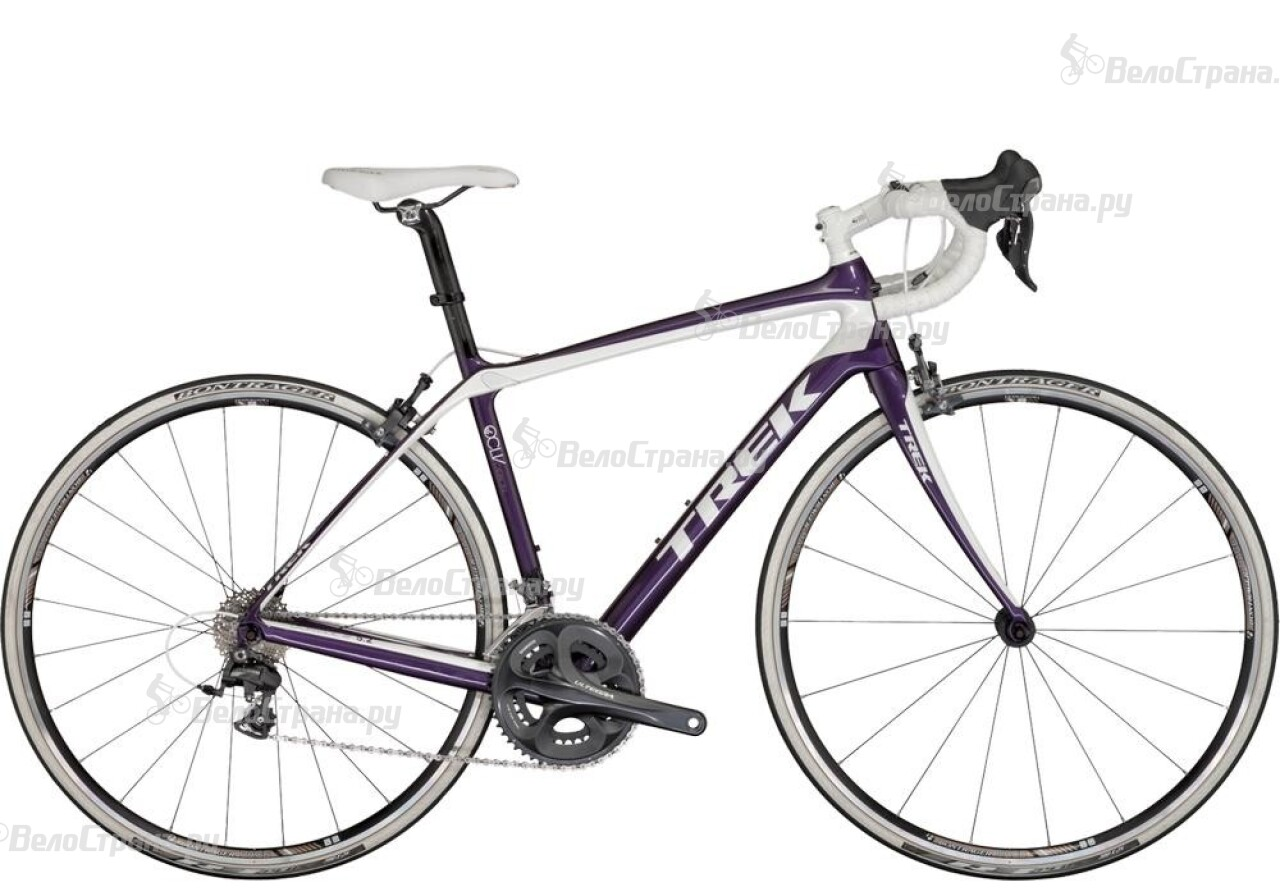 Велосипед Trek Domane 5.2 WSD (2013) велосипед trek madone 3 1 wsd 2013