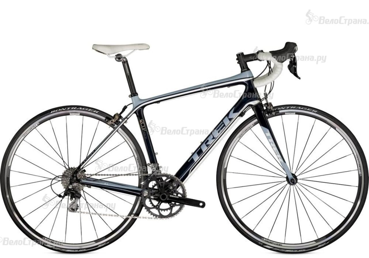 Велосипед Trek Madone 3.1 WSD (2013) велосипед trek madone 3 1 wsd 2013