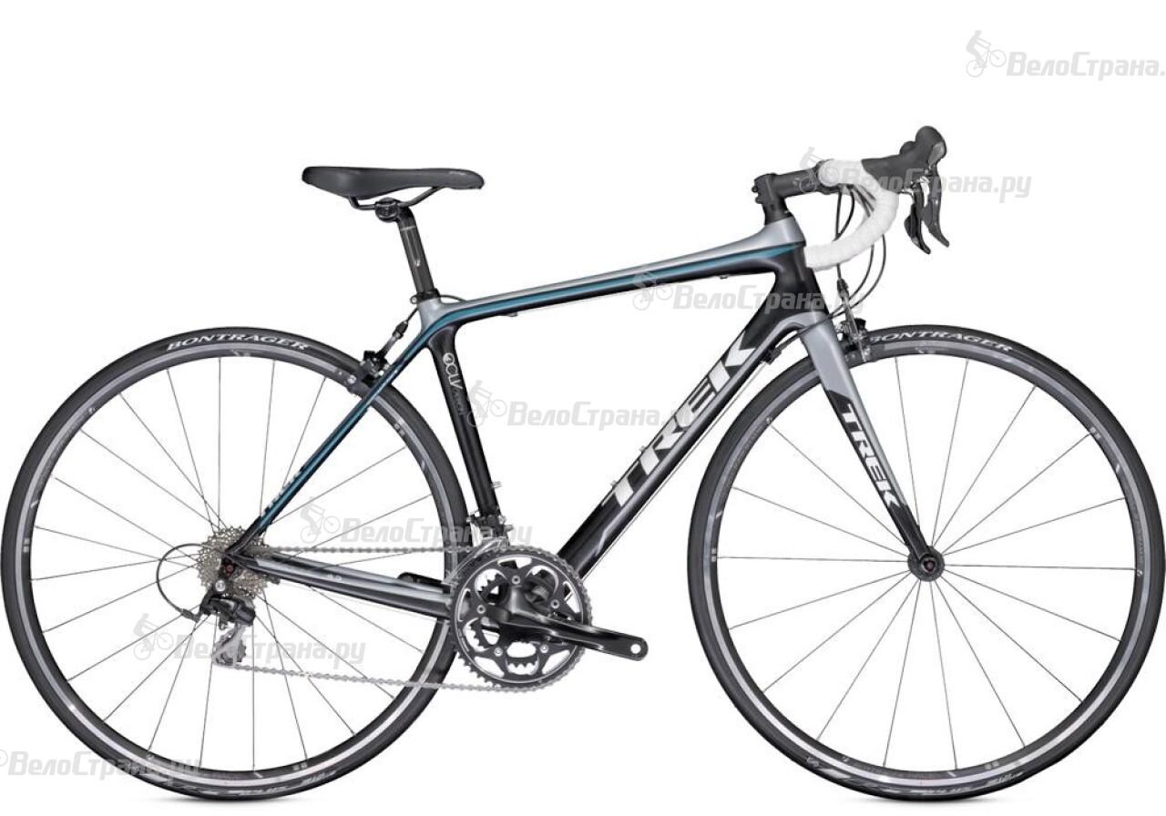 Велосипед Trek Madone 4.5 WSD (2013) велосипед trek madone 5 2 wsd 2013