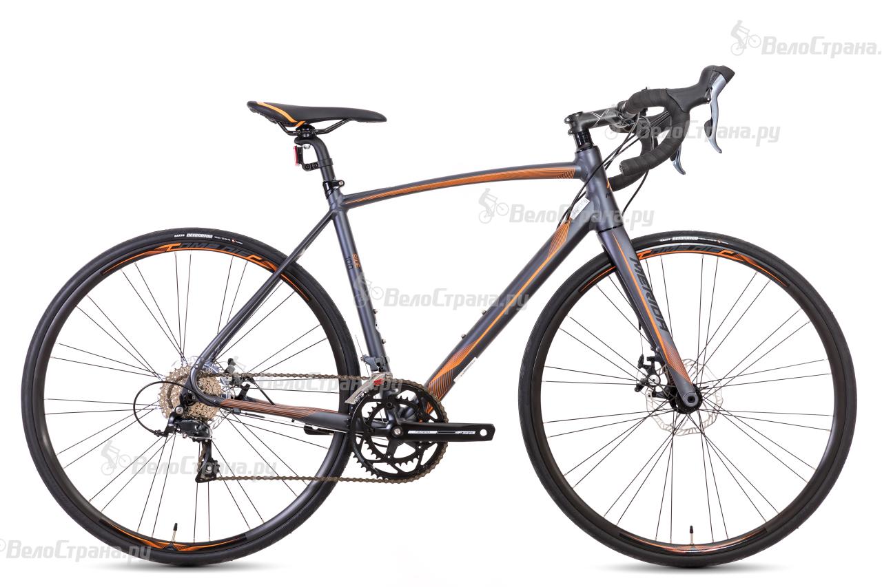 Велосипед Merida Ride Disc 100 (2017)
