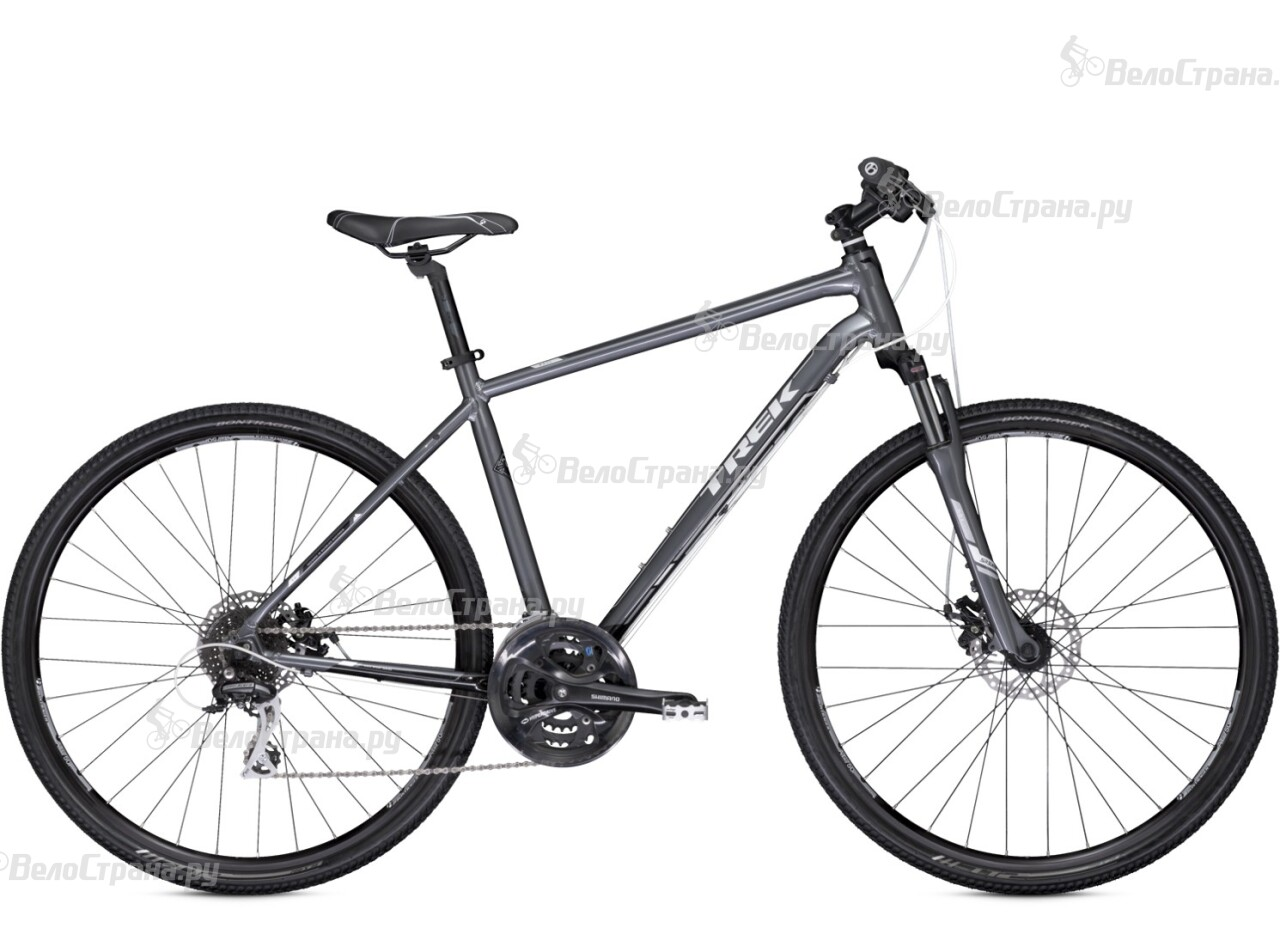 цена на Велосипед Trek 8.3 DS (2013)