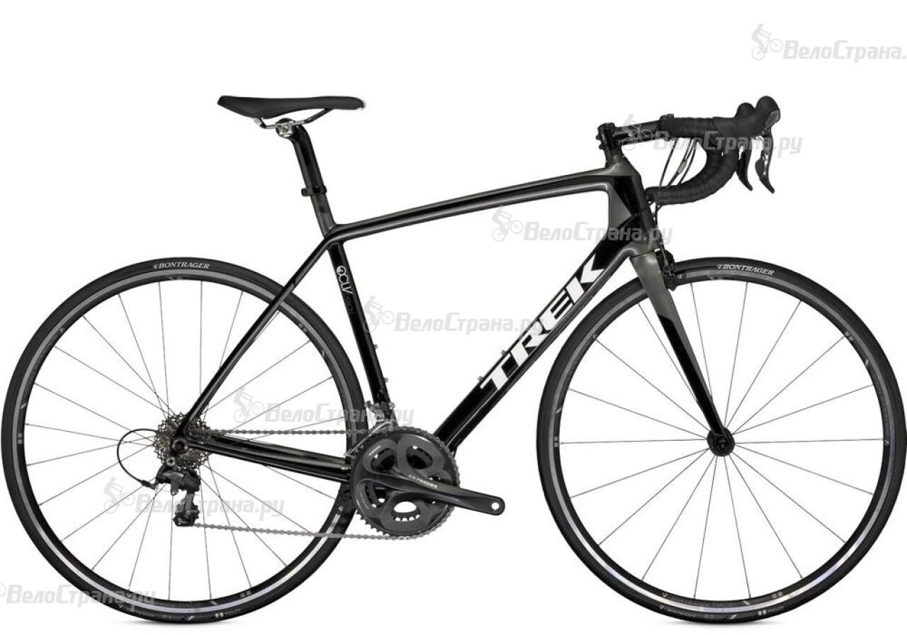 Велосипед Trek Madone 5.2 (2013) велосипед trek madone 5 2 wsd 2013