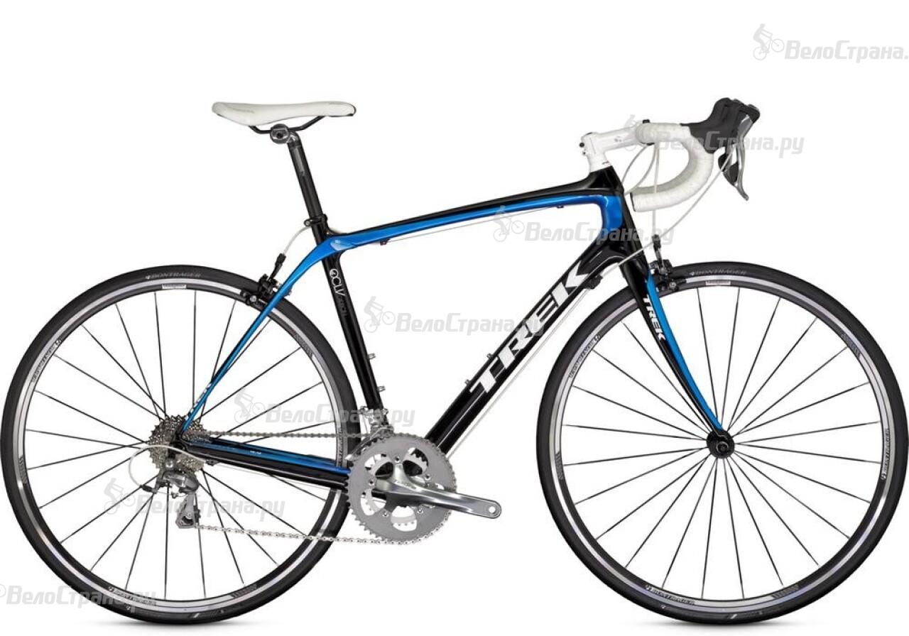 Велосипед Trek Domane 4.0 (2013)