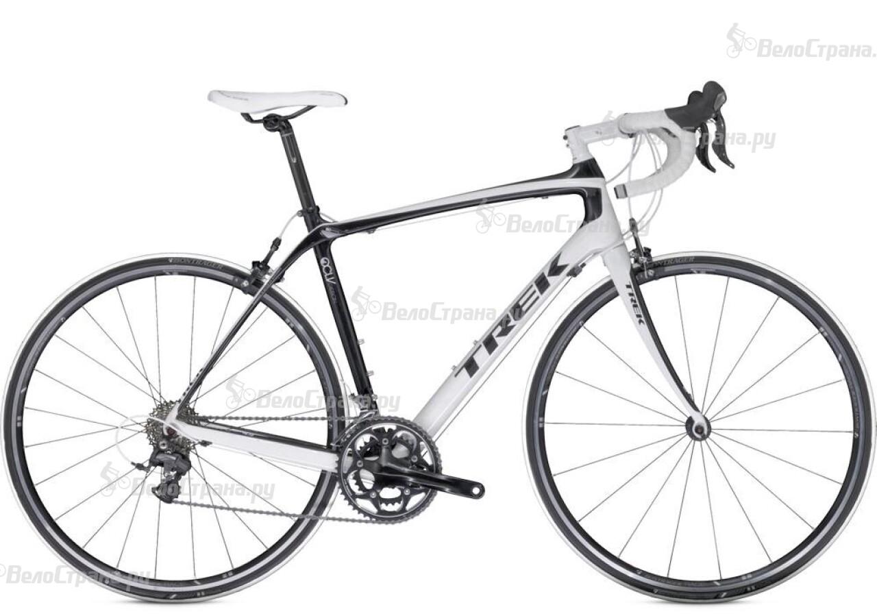 Велосипед Trek Domane 4.5 (2013) trek domane 4 5 wsd 2013
