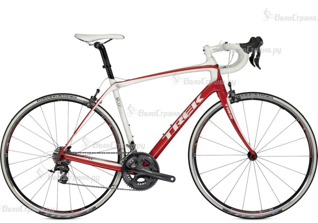 Велосипед Trek Domane 5.2 (2013)