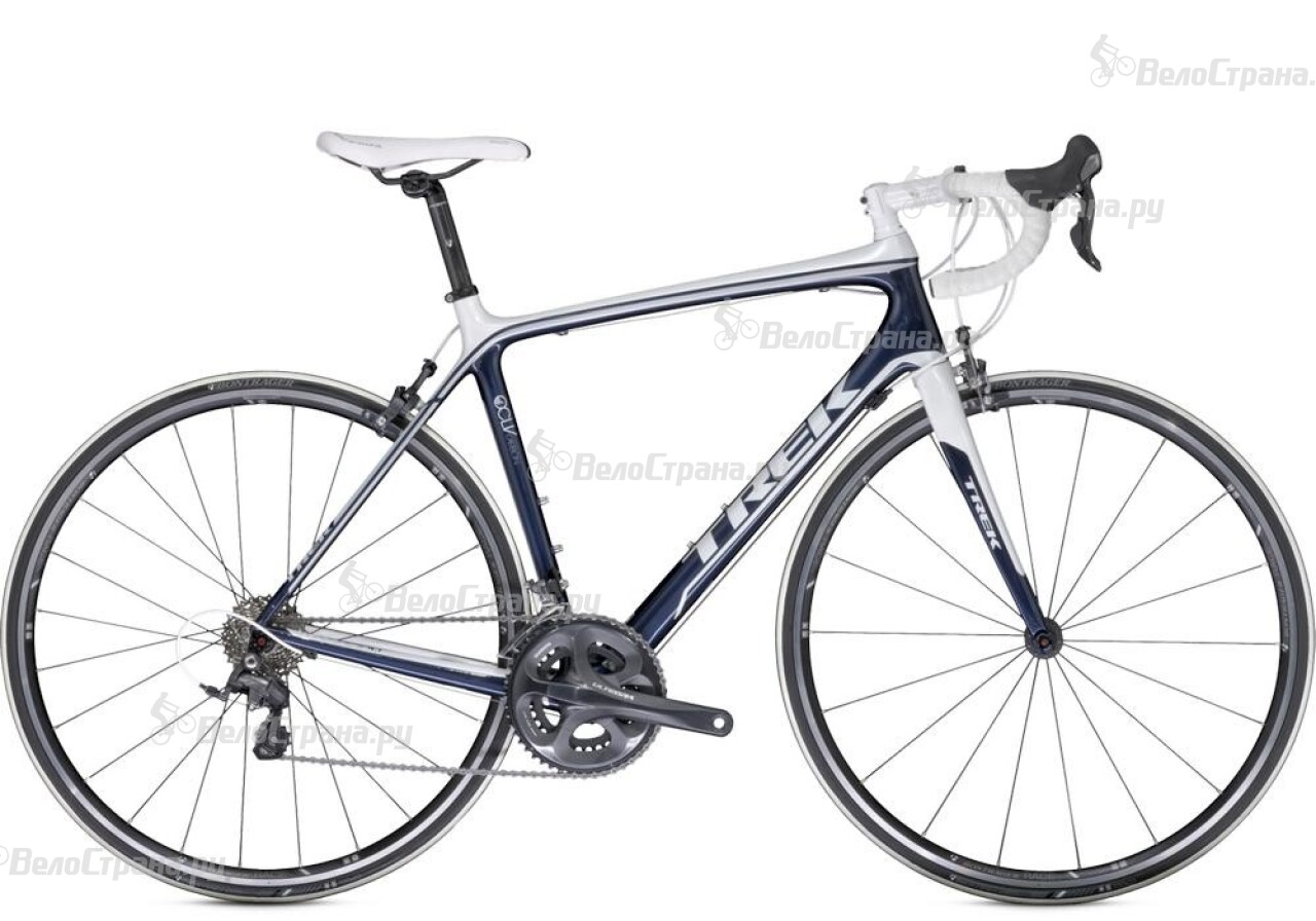 Велосипед Trek Madone 4.7 (2013) велосипед trek madone 3 1 wsd 2013