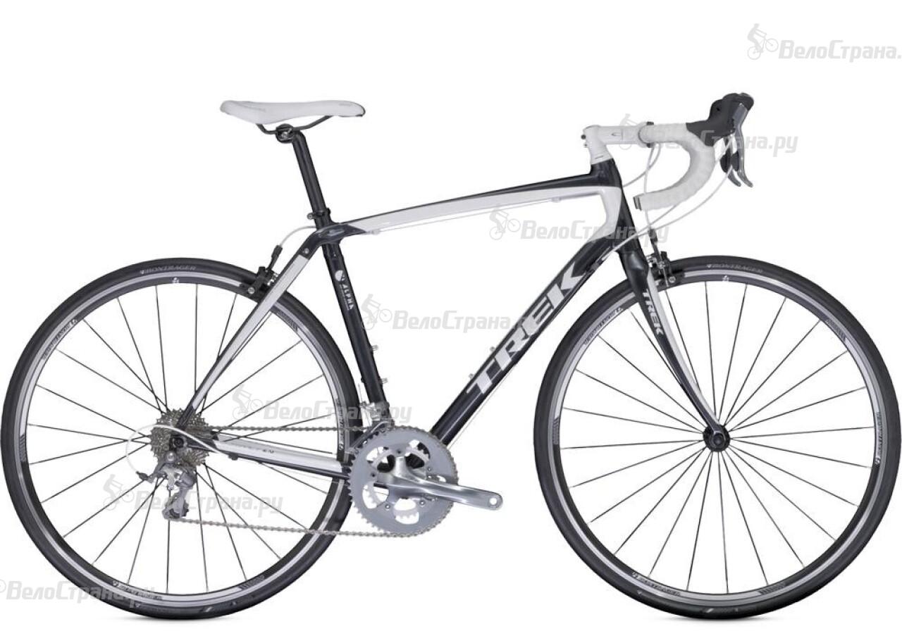 Велосипед Trek Domane 2.0 (2013) trek domane 4 5 wsd 2013