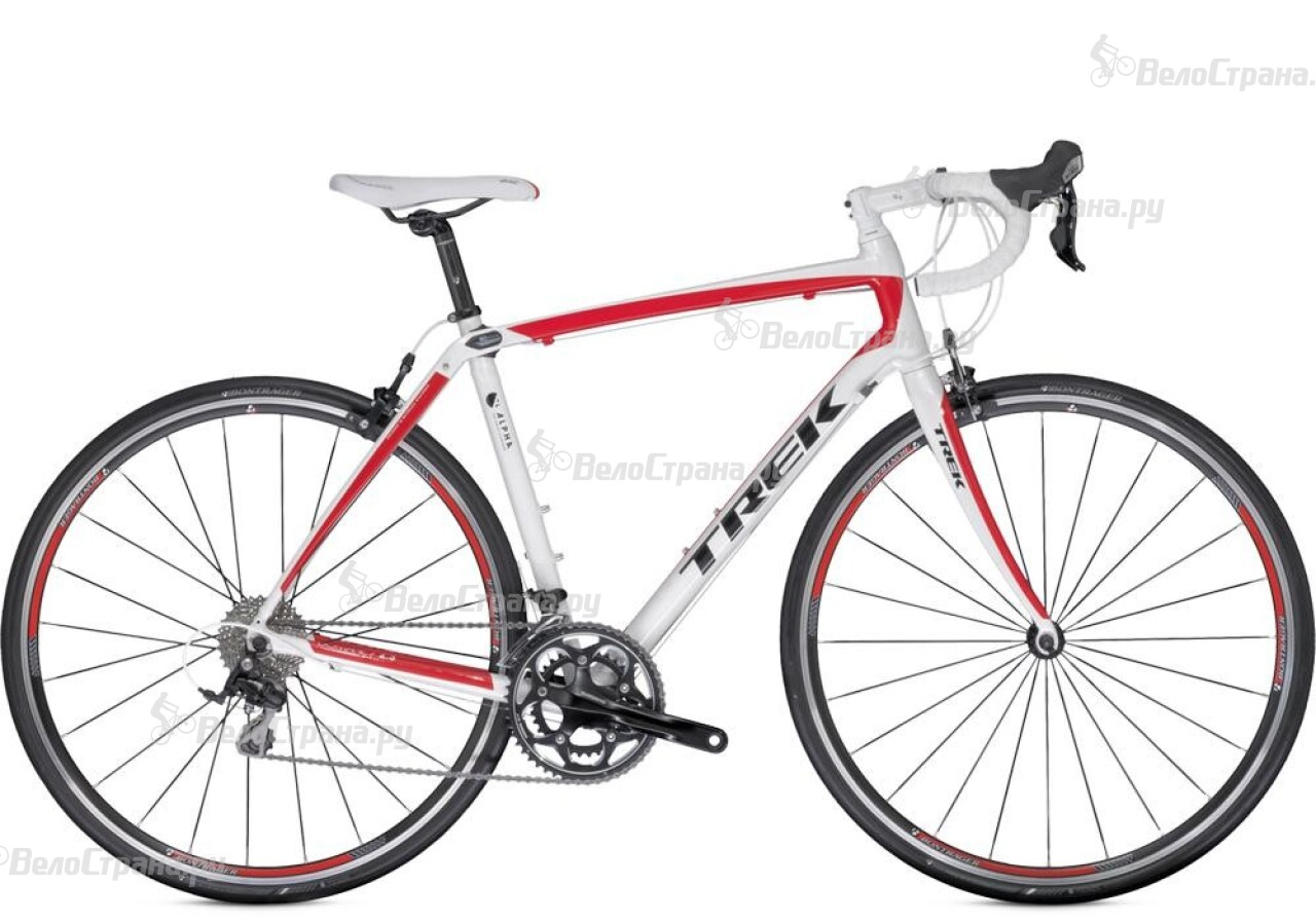 Велосипед Trek Domane 2.3 (2013) trek domane 4 5 wsd 2013