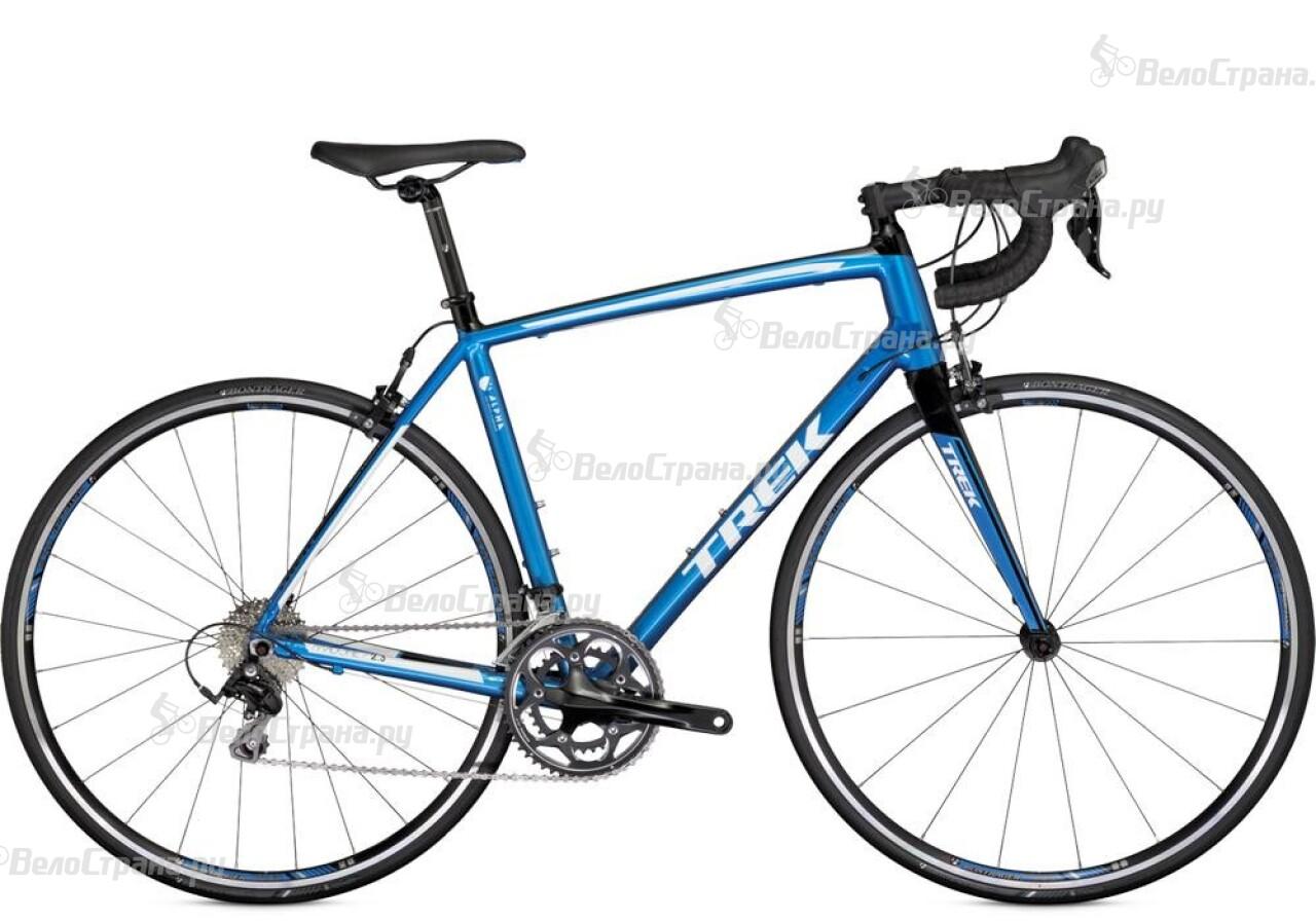 Велосипед Trek Madone 2.3 (2013) велосипед trek madone 5 2 wsd 2013