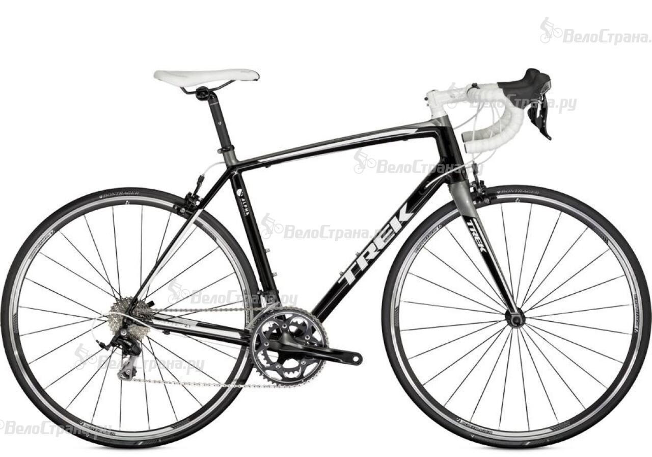 Велосипед Trek Madone 2.1 (2013) велосипед trek madone 5 2 wsd 2013