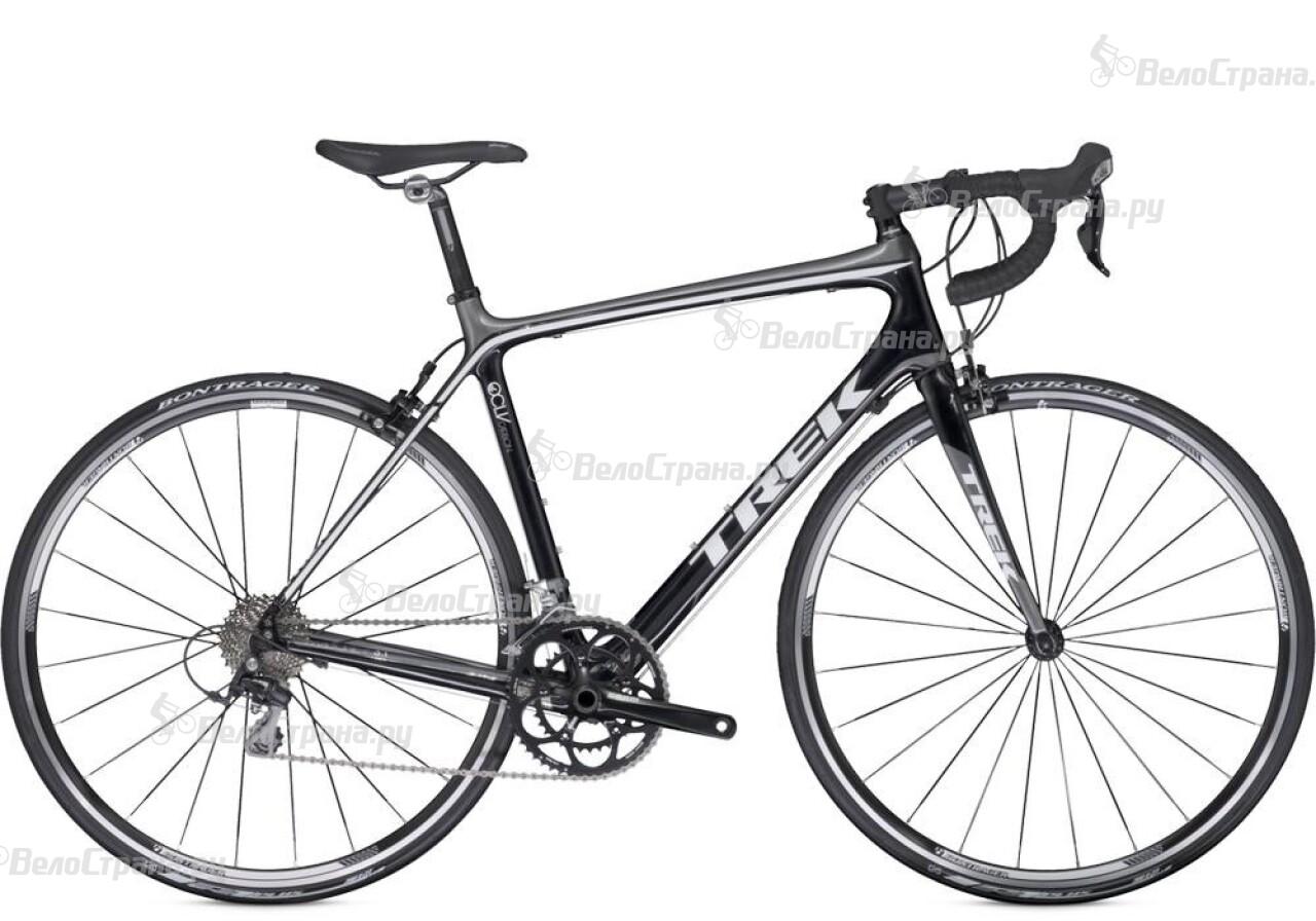 Велосипед Trek Madone 3.1 (2013) велосипед trek madone 3 1 wsd 2013