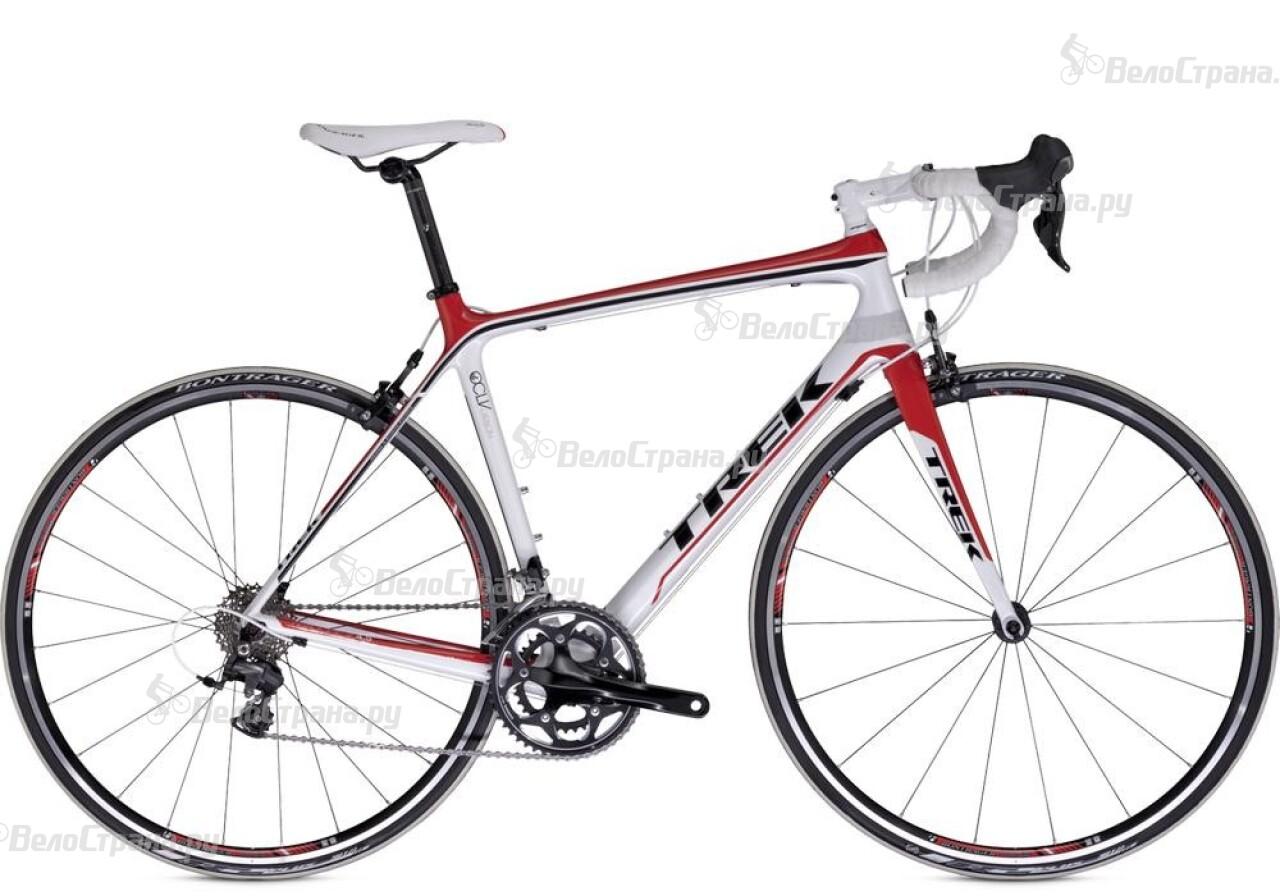 Велосипед Trek Madone 4.5 (2013) велосипед trek madone 5 2 wsd 2013