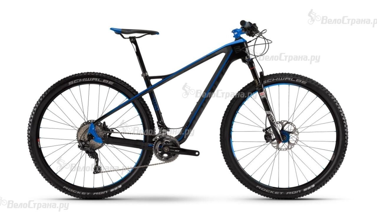 Велосипед Haibike Greed 9.80 (2016) велосипед haibike greed sl 26 2013