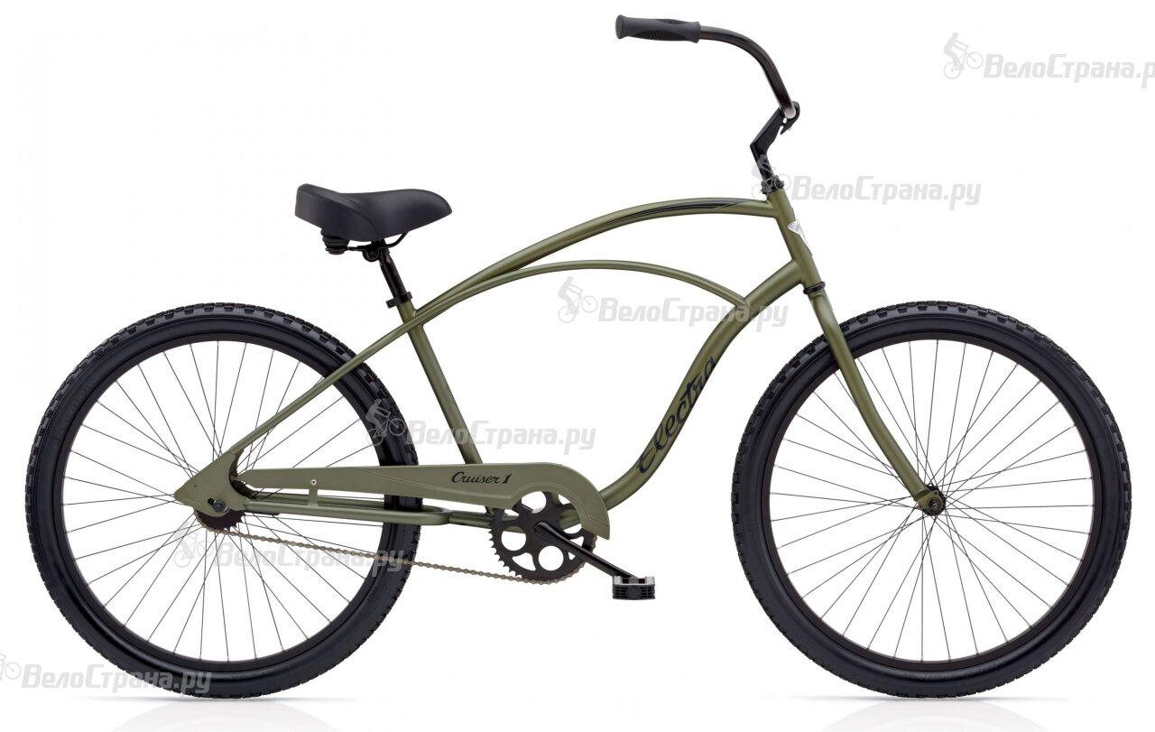 Велосипед Electra Cruiser 1 Mens (2016)
