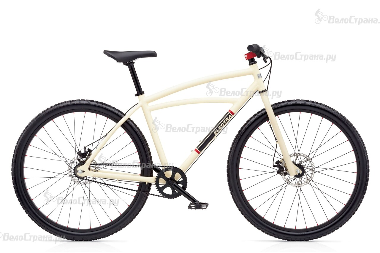 Велосипед Electra Moto 3i Mens (2016)
