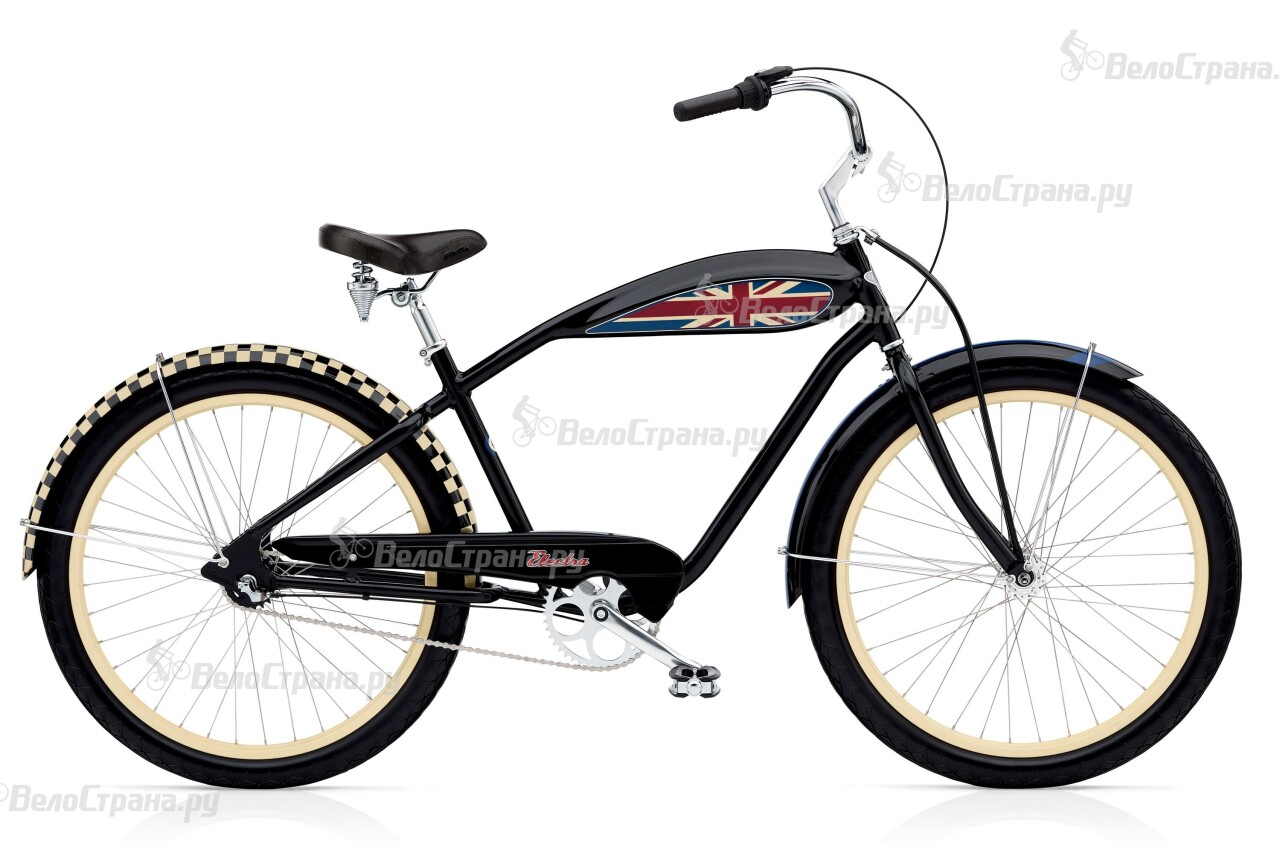 Велосипед Electra Cruiser Mod 3i Mens (2016) mourning becomes electra