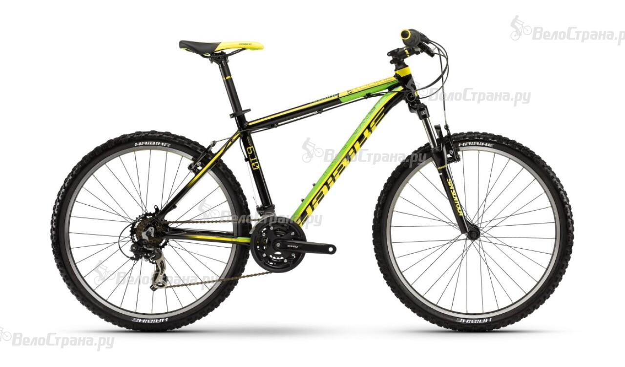 Велосипед Haibike Rookie 6.10 (2016) все цены