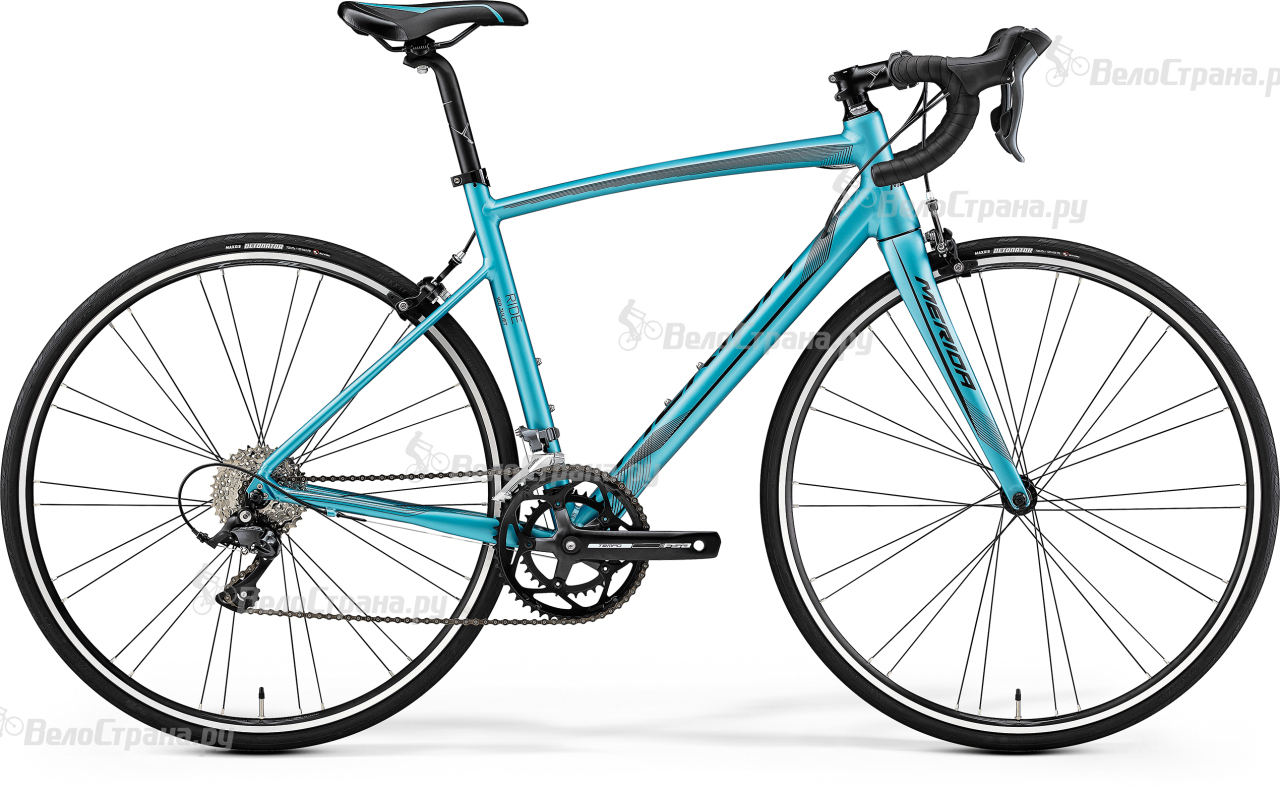 Велосипед Merida Ride 100-Juliet (2017) велосипед merida ride 100 2016