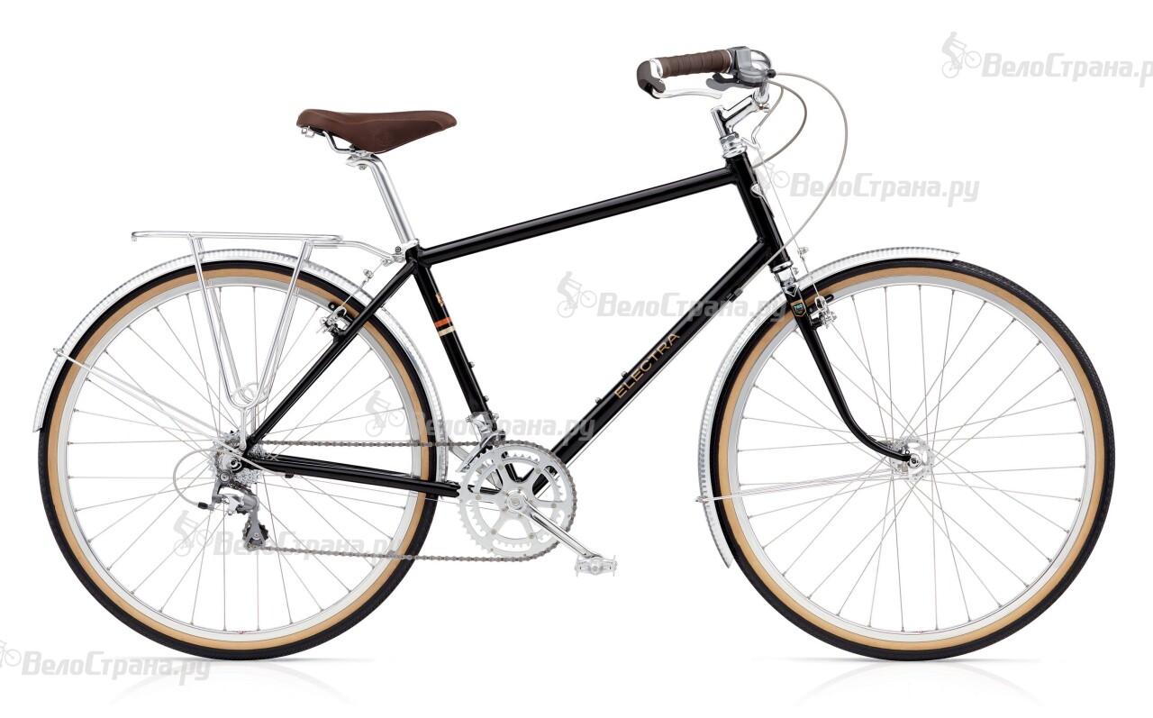 Велосипед Electra Ticino 20D Mens (2016)