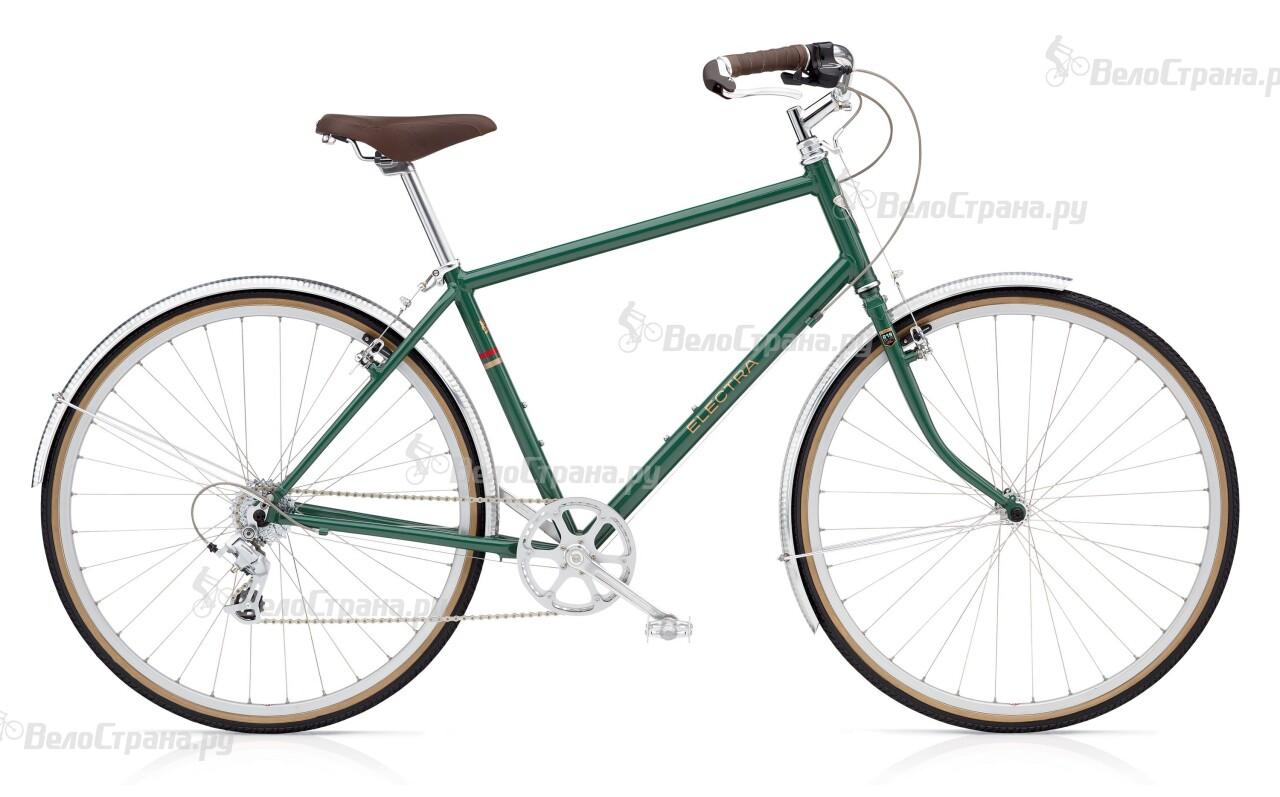 Велосипед Electra Ticino 8D Mens (2016)