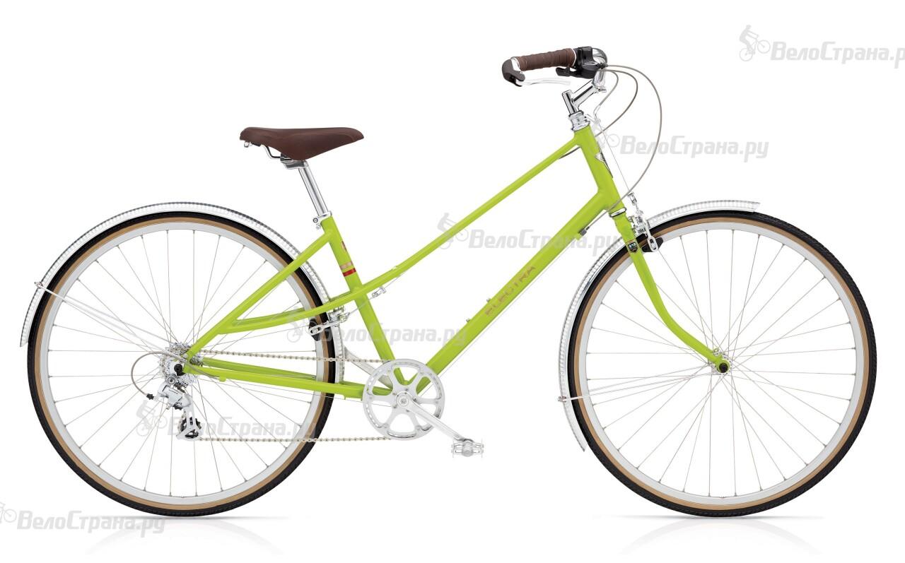 Велосипед Electra Ticino 8D Ladies (2016)