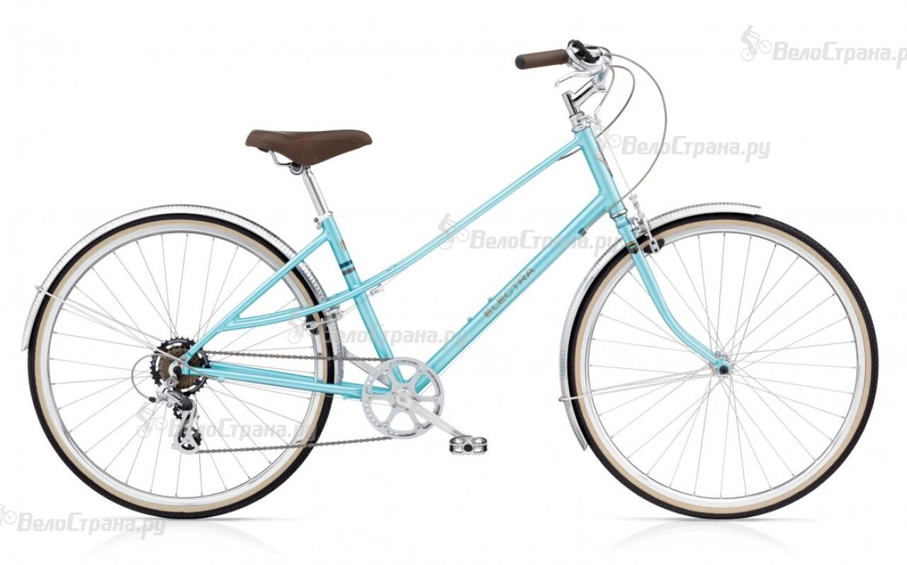 Велосипед Electra Ticino 7D Ladies (2016) велосипед electra ticino 8d mens 2016
