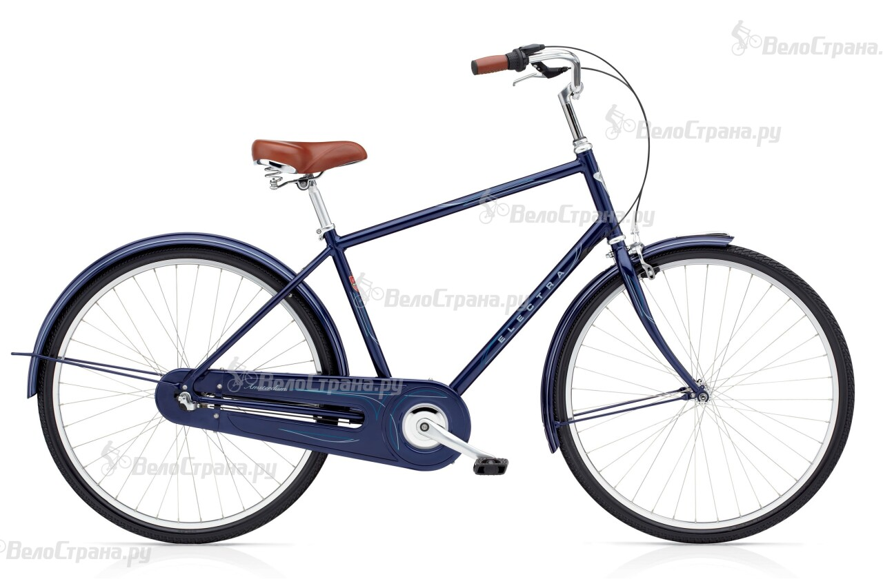 Велосипед Electra Ticino 7D Mens (2016) велосипед electra ticino 8d mens 2016