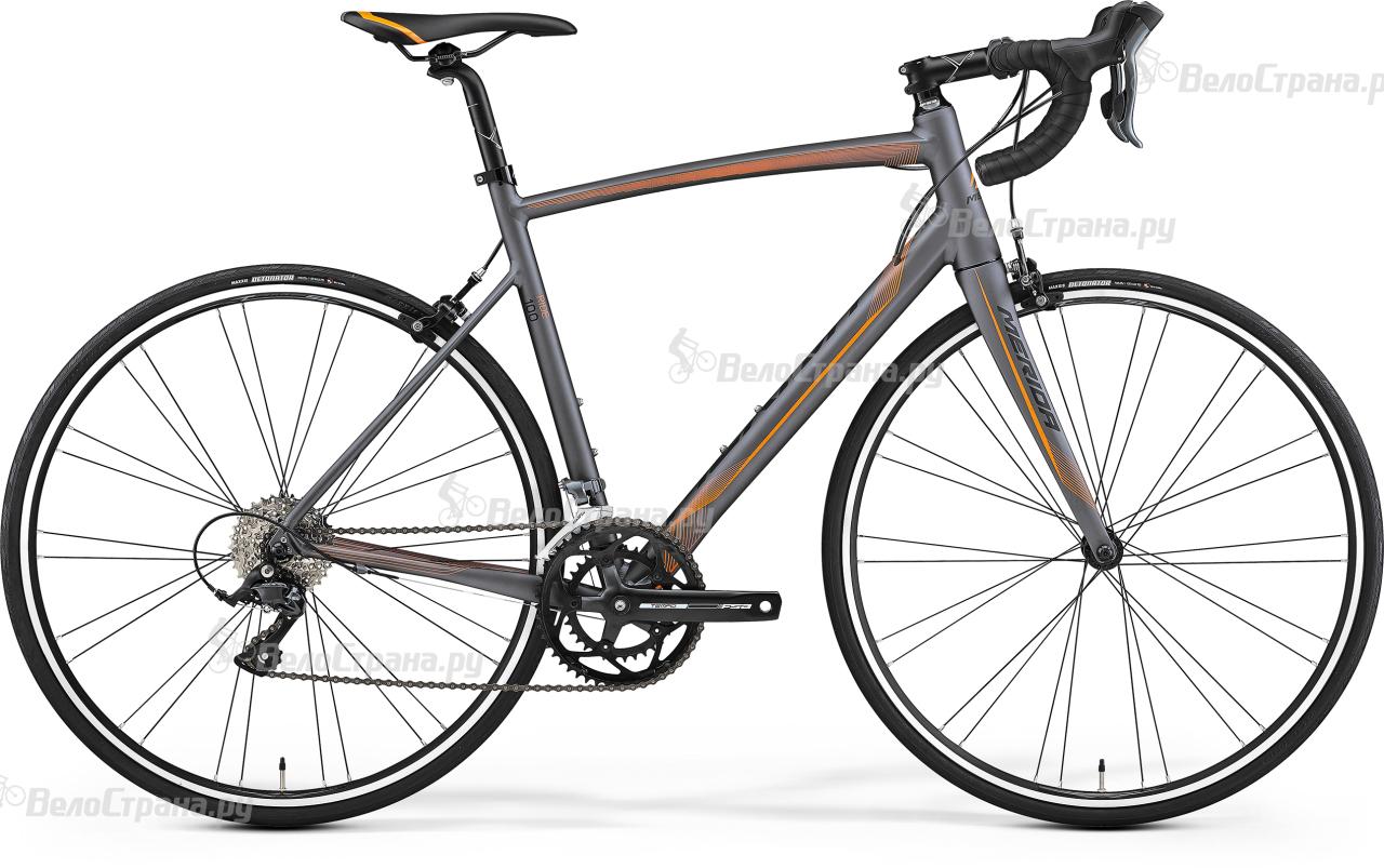 Велосипед Merida Ride 100 (2017) велосипед merida ride 100 2016