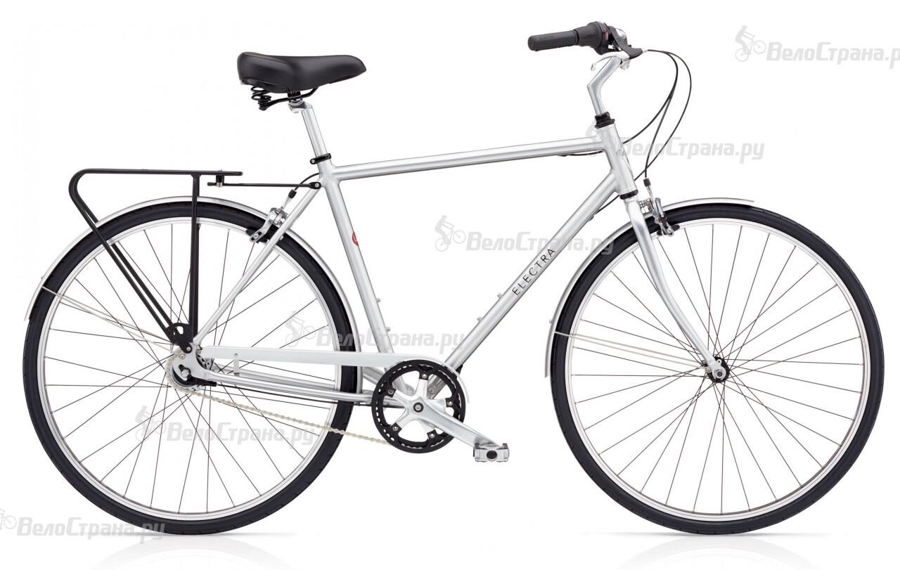 Велосипед Electra Loft 7i Mens (2016)