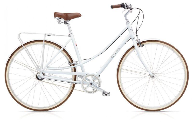Купить Женский велосипед Electra Loft 3i Ladies (2016)