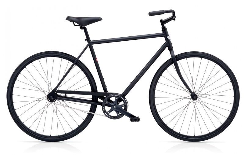 Купить Фитнес велосипед Electra Loft 1 Mens (2016)