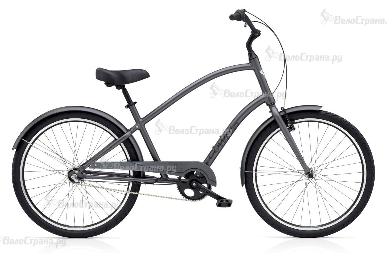 Велосипед Electra Townie Original 3i Mens (2016)