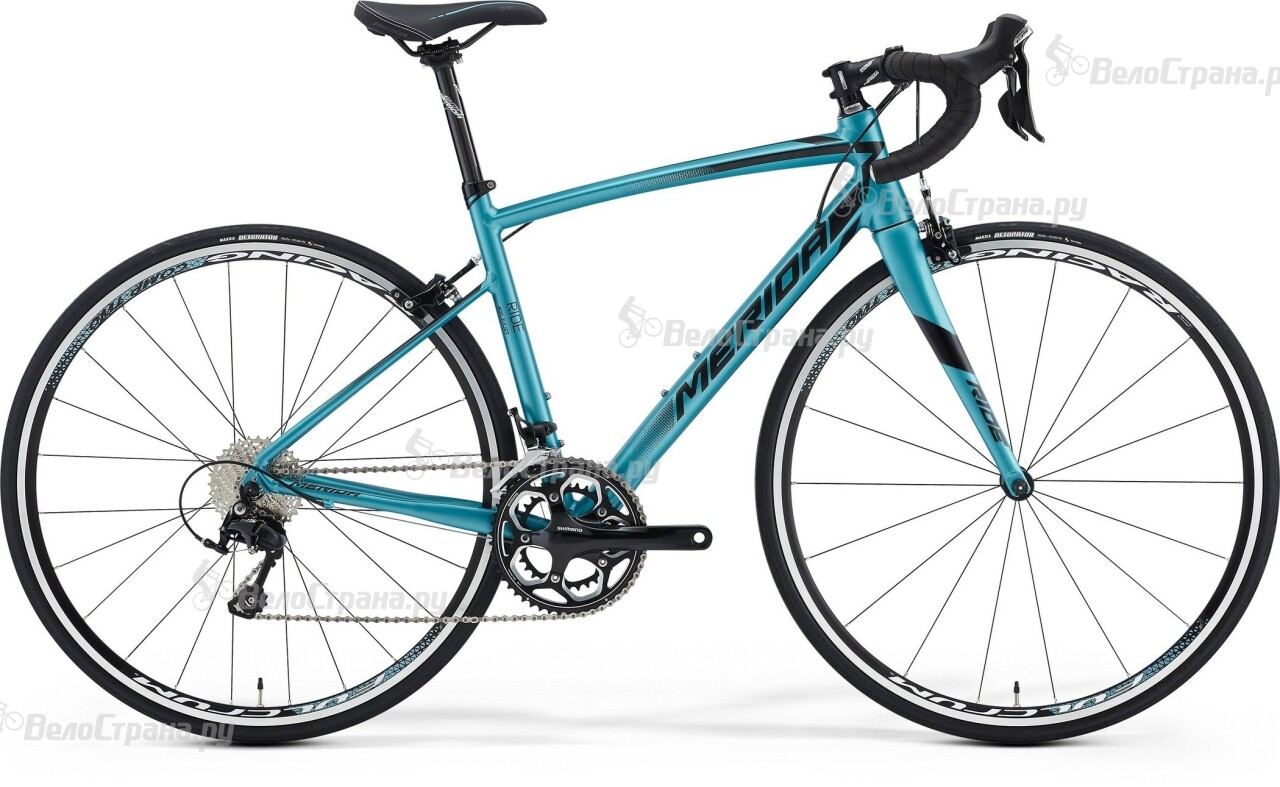 Велосипед Merida Ride 400 Juliet (2016) велосипед merida ride 100 2016