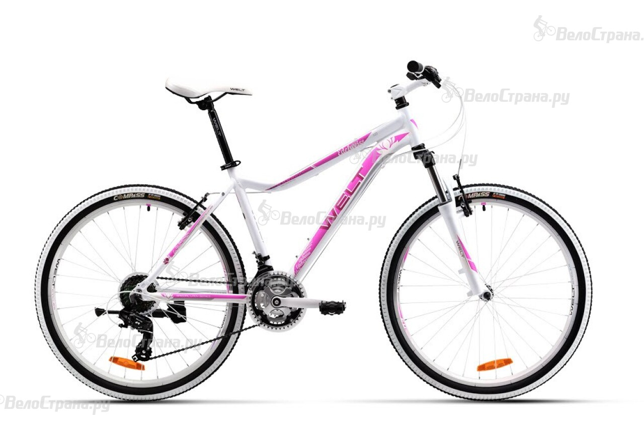 Велосипед Welt Edelweiss 1.0 (2016)