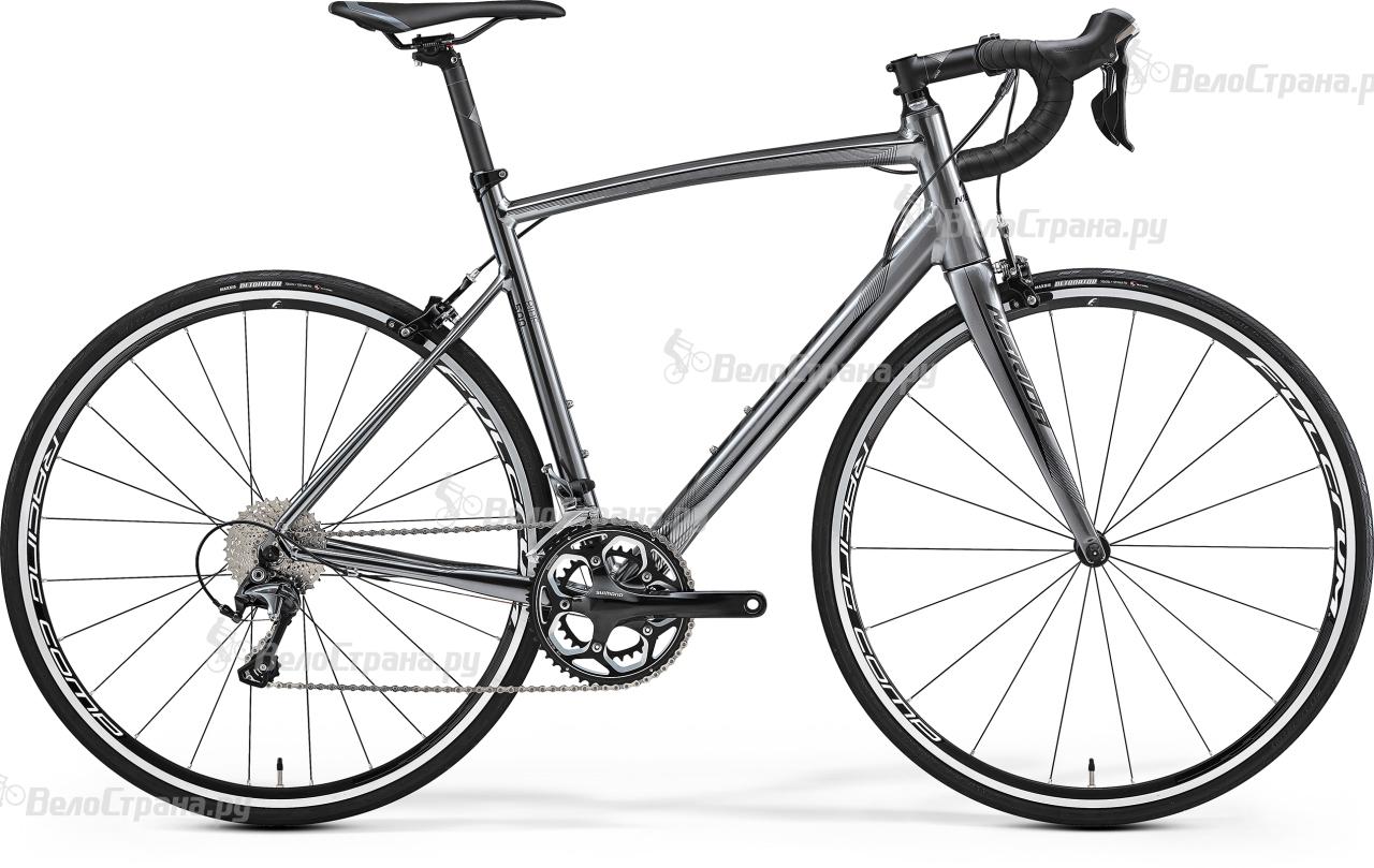 Велосипед Merida Ride 500 (2017)