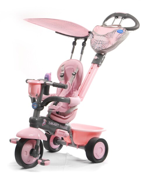 Smart-Trike ZOO-Collection Попугай (2011)