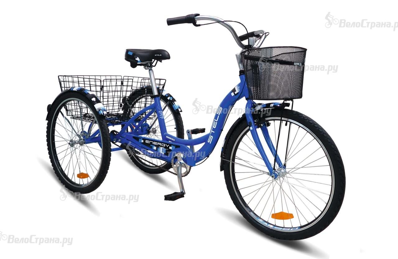 Велосипед Stels Energy III (2016)