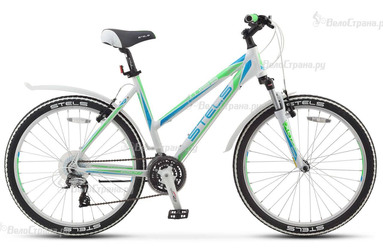 Велосипед Stels Miss 6500 V (2016) велосипед stels miss 6500 2014