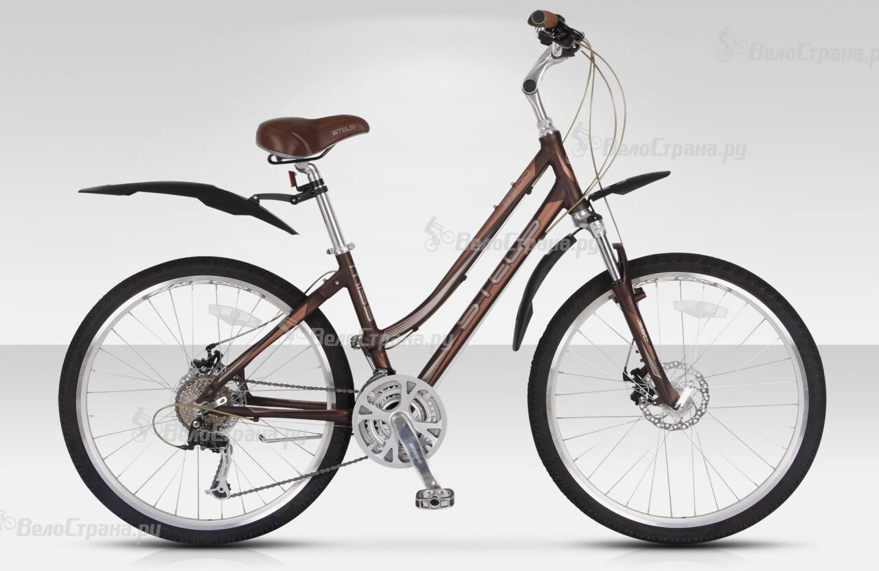 Велосипед Stels Miss 9500 MD (2016) велосипед stels navigator 310 2016