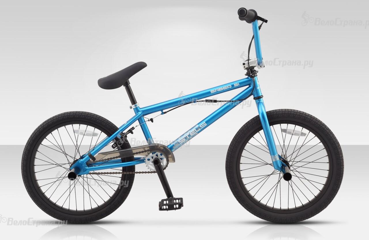 Велосипед Stels Saber S1 (2016) qx42 s1