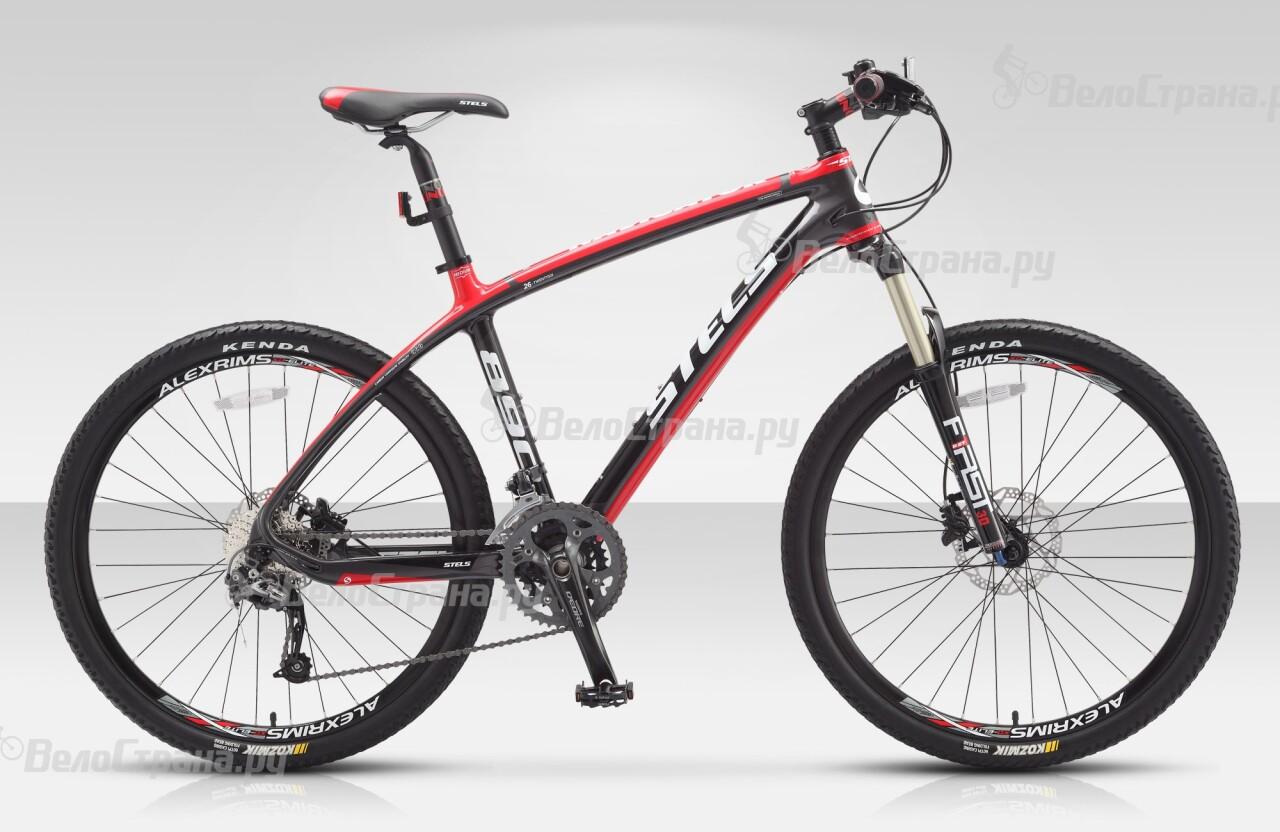 Велосипед Stels Navigator 890 D Carbon (2016) велосипед stels navigator 700 2016
