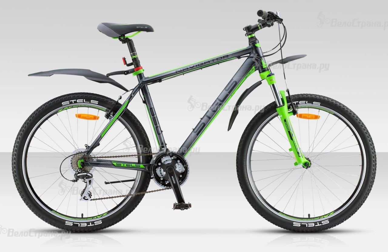 Велосипед Stels Navigator 850 V (2016) велосипед stels navigator 850 md 2016