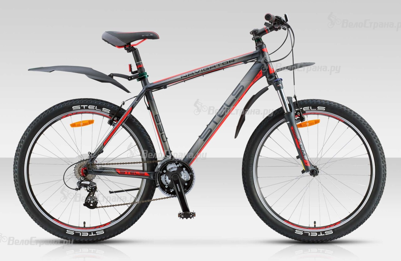 Велосипед Stels Navigator 830 V (2016) велосипед stels navigator 510 v 2016