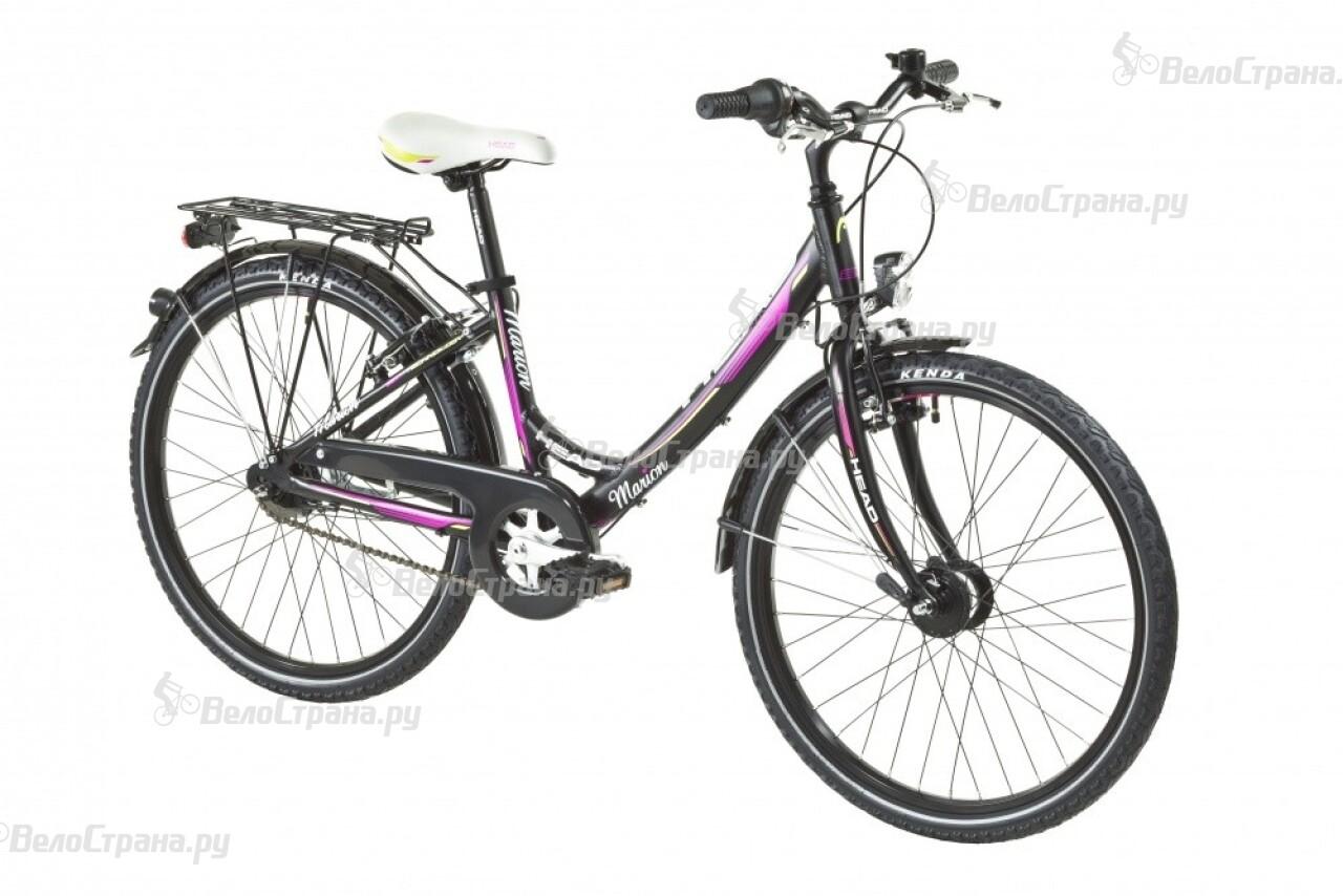 Велосипед Head Marion 7G (2016) велосипед pegasus piazza gent 7 sp 28 2016