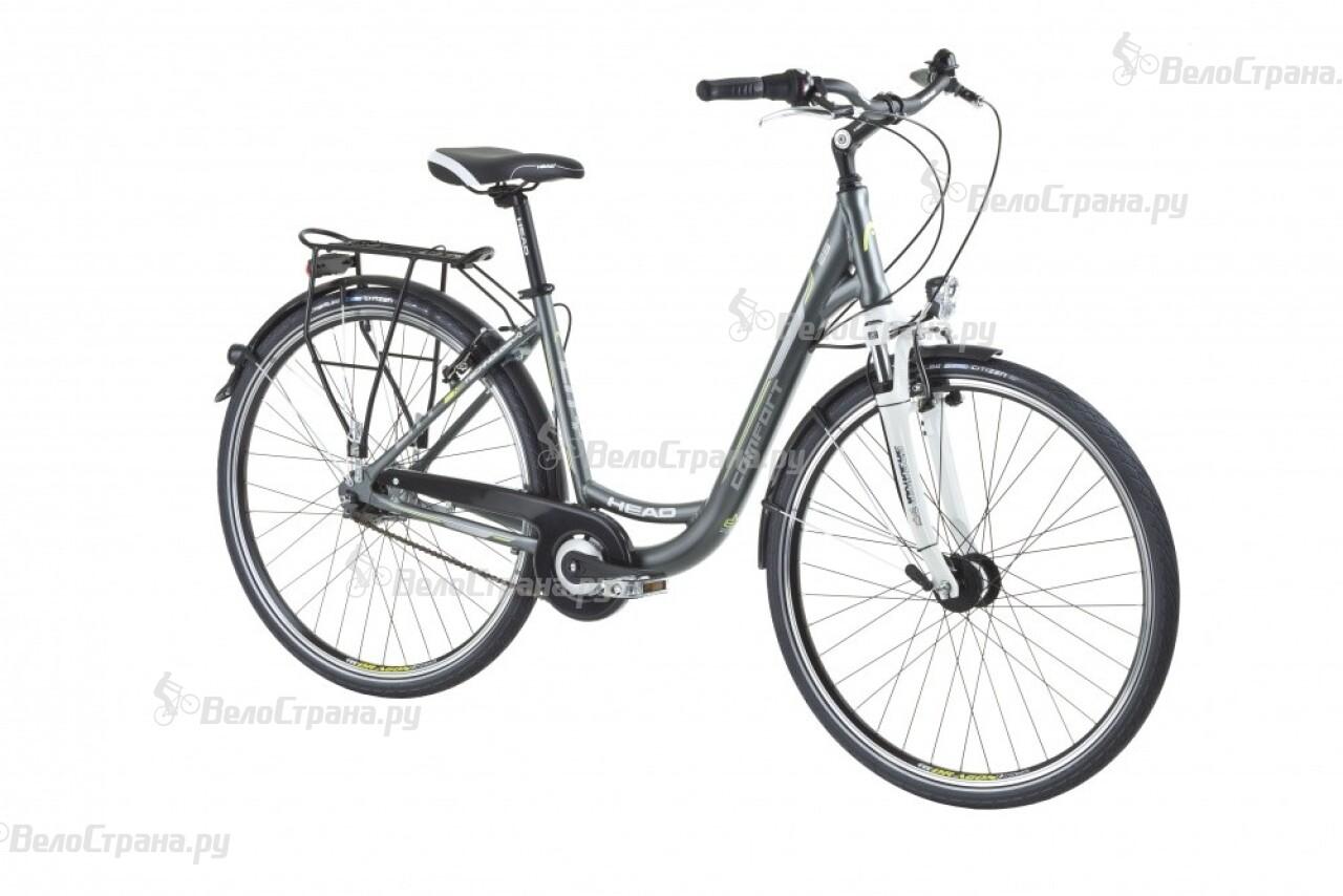 Велосипед Head City 8 - 28 (2016) велосипед smart city 2016