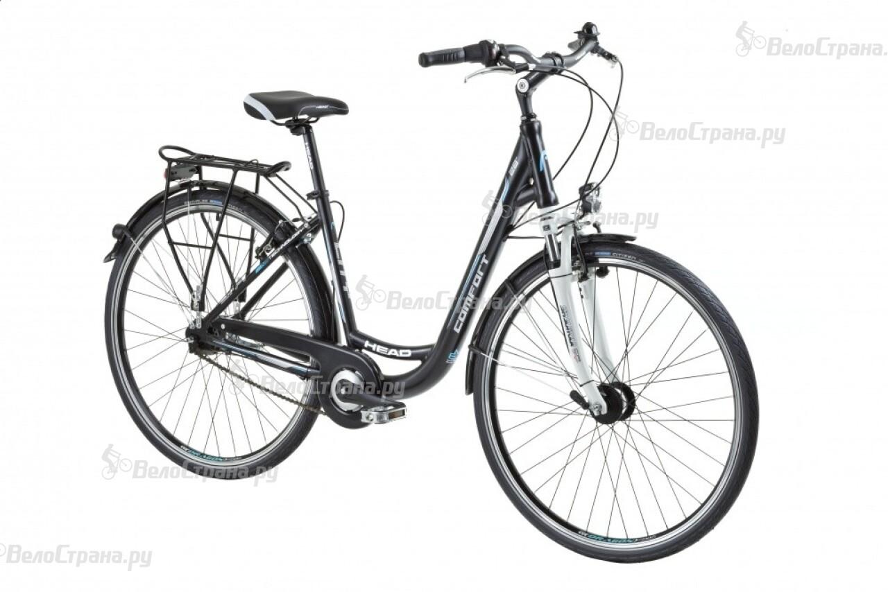 Велосипед Head City 7 - 28 (2016) велосипед smart city 2016