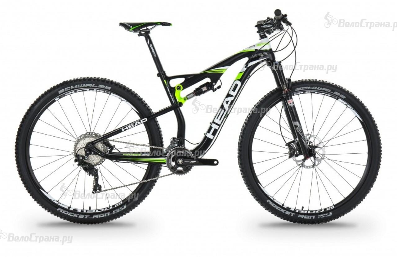 Велосипед Head AdaptEdge Carbon (2016)