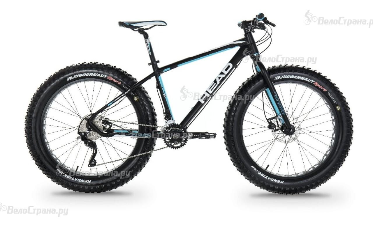 Велосипед Head Randall II (2016) randall rd412 v30e