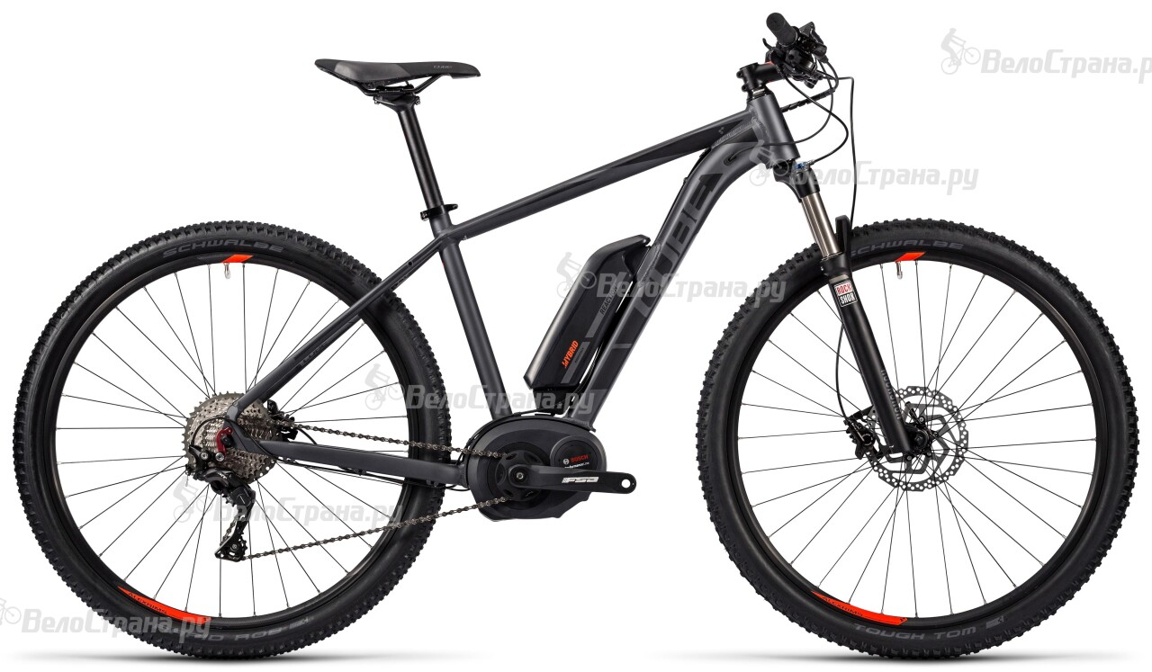 Велосипед Cube Reaction Hybrid HPA Race 500 29 (2016) велосипед cube reaction hybrid hpa race 500 27 5 2016