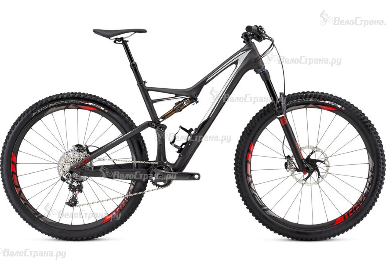 Велосипед Specialized S-Works Stumpjumper FSR 29 (2016) велосипед specialized s works venge dura ace di2 2015